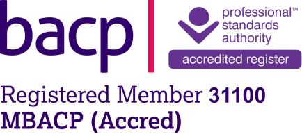 BACP Logo - 31100